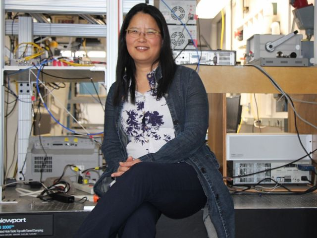 Prof. Han Became an ISMAR Fellow